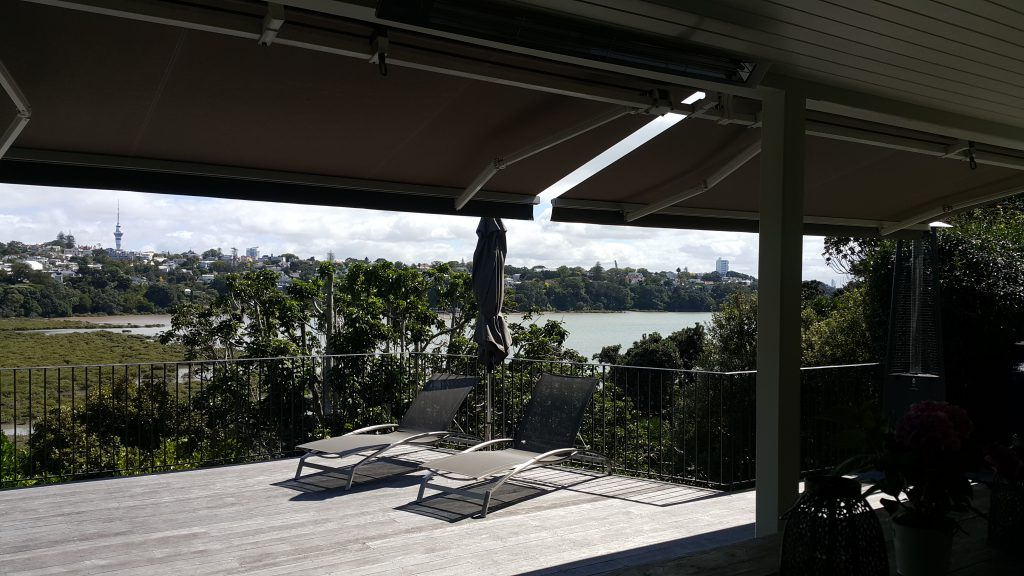 Recover Retractable Awnings